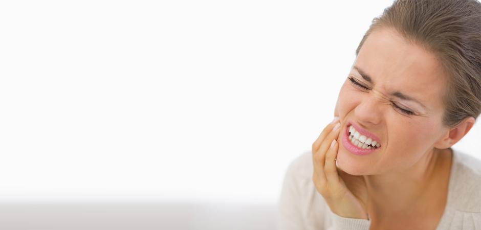 …dann beugen Sie Zahnschmerzen effektiv vor.